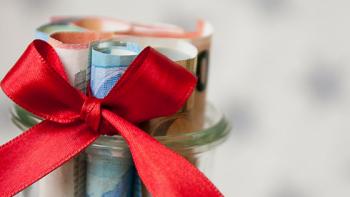 Geldgeschenke – von wegen langweilig und lieblos!