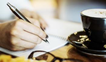 Wie viel Persönlichkeit steckt in meiner Handschrift?